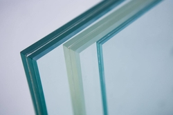 Fire Resistant Glass Dealers in UAE from BURHANI GLASS TRADING LLC