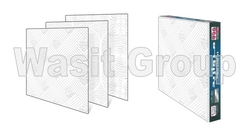 GYPSUM CEILING TILE from WASIT GENERAL TRADING LLC