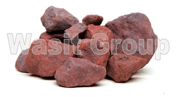 IRON ORE from WASIT GENERAL TRADING LLC