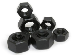 Heavy Hexagon Nuts from HITANSHI METAL