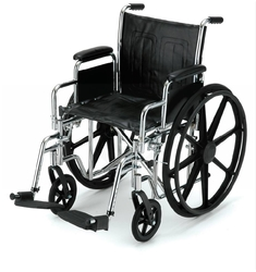 Wheel Chairs from AVENSIA GENERAL TRADING LLC