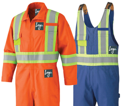 Customize - Coveralls from SALIMA GARMENTS & TAILORING CO LLC