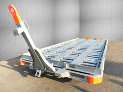 Pallet Dolly Suppliers in UAE from EXCEL GROUP OF COMPANIES