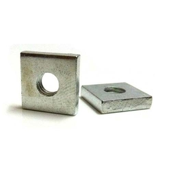 Square Jam Nuts from HITANSHI METAL