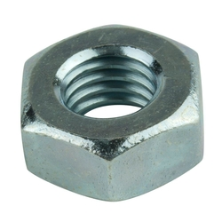Crown Hex Nuts from HITANSHI METAL