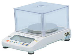Precision Balances from CITY SCALES FZC