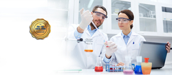 Perfume Testing Laboratories in UAE from AROMA LABORATORIES FZE