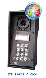 Intercom Service Providers in UAE from DVCOM TECHNOLOGY