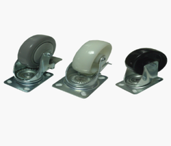 Caster wheel Supplier in UAE from WESUPPLY GENERAL TRADING FZC