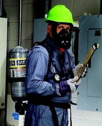 Self Contained Breathing Apparatus (SCBA) i Dubai from KREND MEDICAL EQUIPMENT TRADING LLC