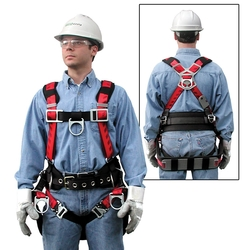 Safety Harness from KREND MEDICAL EQUIPMENT TRADING LLC