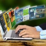 WEB DESIGNERS IN UAE from CLOUD NINE IT CONSULTING