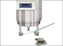 Tank Weighing System Supplier in UAE from CITY SCALES FZC