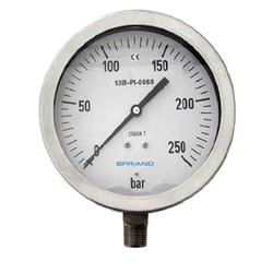 Pressure Gauge Suppliers in Dubai, Abu dhabi, UAE from EMPHOR IAD