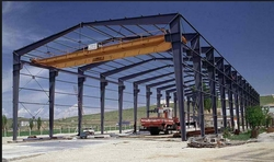 Steel Structure Contractors In Ras Al Khaimah from VIBGYOR INTERNATIONAL FZ LLC