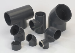 Hydroseal PVC and CPVC pipe and fittings  from WESTERN CORPORATION LIMITED FZE
