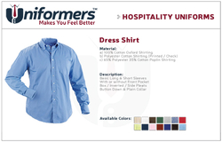 Healthcare Uniform Suppliers in Sharjah from UNIFORMERS