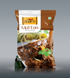 SPICES PACKAGING from WHITE LOTUS INDUSTRIES LIMITED