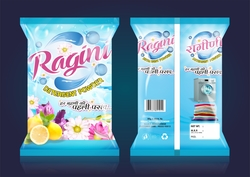 DETERGENTS PACKAGING from WHITE LOTUS INDUSTRIES LIMITED
