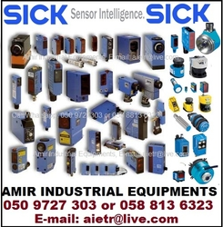 SICK Sensor Safety switches Encoder Coupler Distributor Dealer Supplier in UAE Dubai Abu Dhabi Sharjah Ajman RAK UAQ Gulf from AMIR INDUSTRIAL EQUIPMENTS