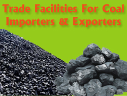 Avail Trade Finance Facilities for Coal Importers and Exporters from BRONZE WING TRADING LLC