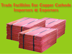 Avail Trade Finance Facilities for Copper Cathode Importers and Exporters from BRONZE WING TRADING LLC