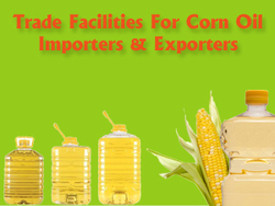 Avail Trade Finance Facilities for Corn Oil Importers and Exporters from BRONZE WING TRADING LLC