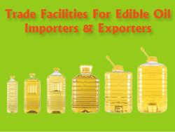 Avail Trade Finance Facilities for Edible Oil Importers and Exporters from BRONZE WING TRADING LLC