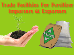 Avail Trade Finance Facilities for Fertilizer Importers and Exporters from BRONZE WING TRADING LLC
