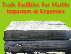 Avail Trade Finance Facilities for Marble Importers and Exporters from BRONZE WING TRADING LLC