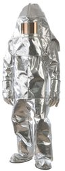 Fire Proximity Suit from MODERN APPARELS