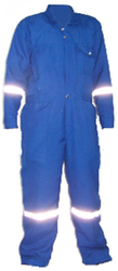 Nomex® Coverall from MODERN APPARELS