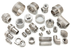 FITTINGS from PROSMATE TRADING AND SERVICES