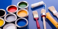 PAINT MERCHANTS IN  UAE from SAIYED ALI PUMPS TRADING LLC