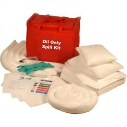 OIL SPILL KIT IN DUBAI  from AL TOWAR OASIS TRADING