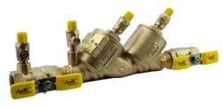 check valve from PROSMATE TRADING AND SERVICES
