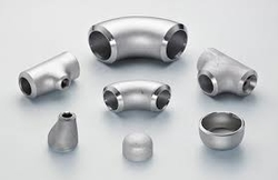 DUPLEX STAINLESS STEEL FITTINGS from PEARL OVERSEAS