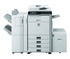SHARP PHOTOCOPIER from NOBLE INFORMATION TECHNOLOGY