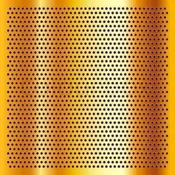 Copper Perforated Sheets from PEARL OVERSEAS