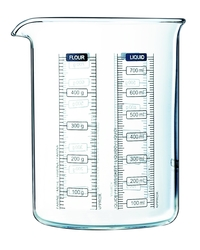 Measuring Glass from AVENSIA GENERAL TRADING LLC