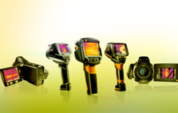 Thermal Imaging Camera in UAE from ENVIRO ENGINEERING GENERAL TRADING LLC (OFFICIAL DISTRIBUTOR OF TESTO)