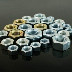HEX NUTS from EVERGREEN FASTENER SOLUTIONS.,LTD