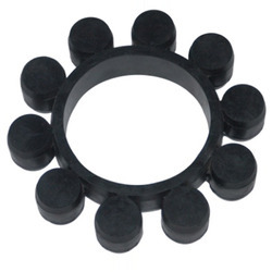 Rubber Coupling in Sharjah from ISMAT RUBBER PRODUCTS IND
