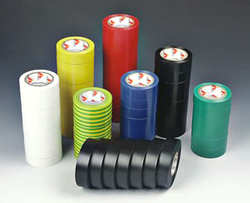 PVC Insulation Tape supplier in UAE from ABKO INDUSTRIES CO. LLC