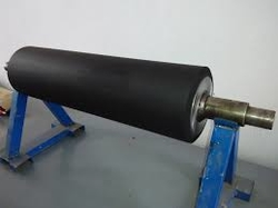 INDUSTRIAL RUBBER ROLLERS IN UAE from ISMAT RUBBER PRODUCTS IND