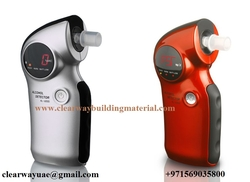 ALCOHOL ANALYZER ALCOSCAN CLWYAL6000 in Musaffah,Abudhabi,Uae from CLEAR WAY BUILDING MATERIALS TRADING