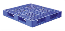plastic pallets supplier in uae from UNITED POLYTRADE FZE