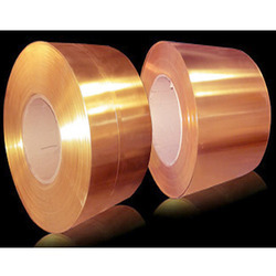Bronze Strips from ASHAPURA STEEL