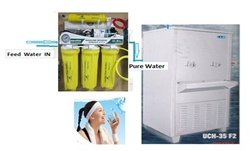 AQUALINK  Water Purifiers Desalination - Made In U.S.A from AQUALINK DESALINATION EQUIPT, TR.
