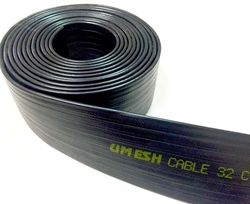 Elevator Travelling Flat Cable from UMESH CABLE